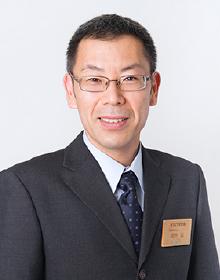 代表取締役 菰田 誠